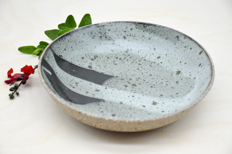 Small Bowl - Milky Way