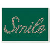 Smile Greetings Card
