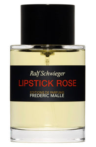 Frederic Malle - Lipstick Rose 3.3 oz 100 ml Eau De Parfum. Sealed - Liquid & Scent
