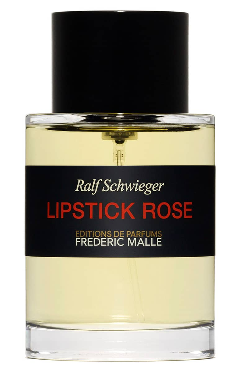 Frederic Malle - Lipstick Rose 3.3 oz 100 ml Eau De Parfum. Sealed