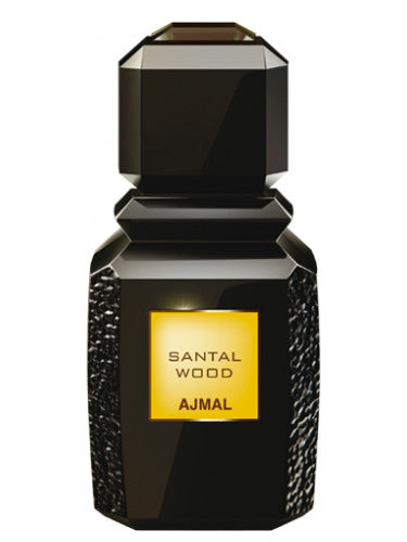 AJMAL Santal Wood - Liquid & Scent