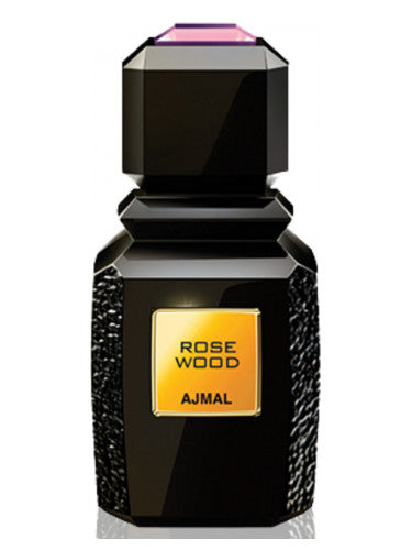 AJMAL Rose Wood - Liquid & Scent
