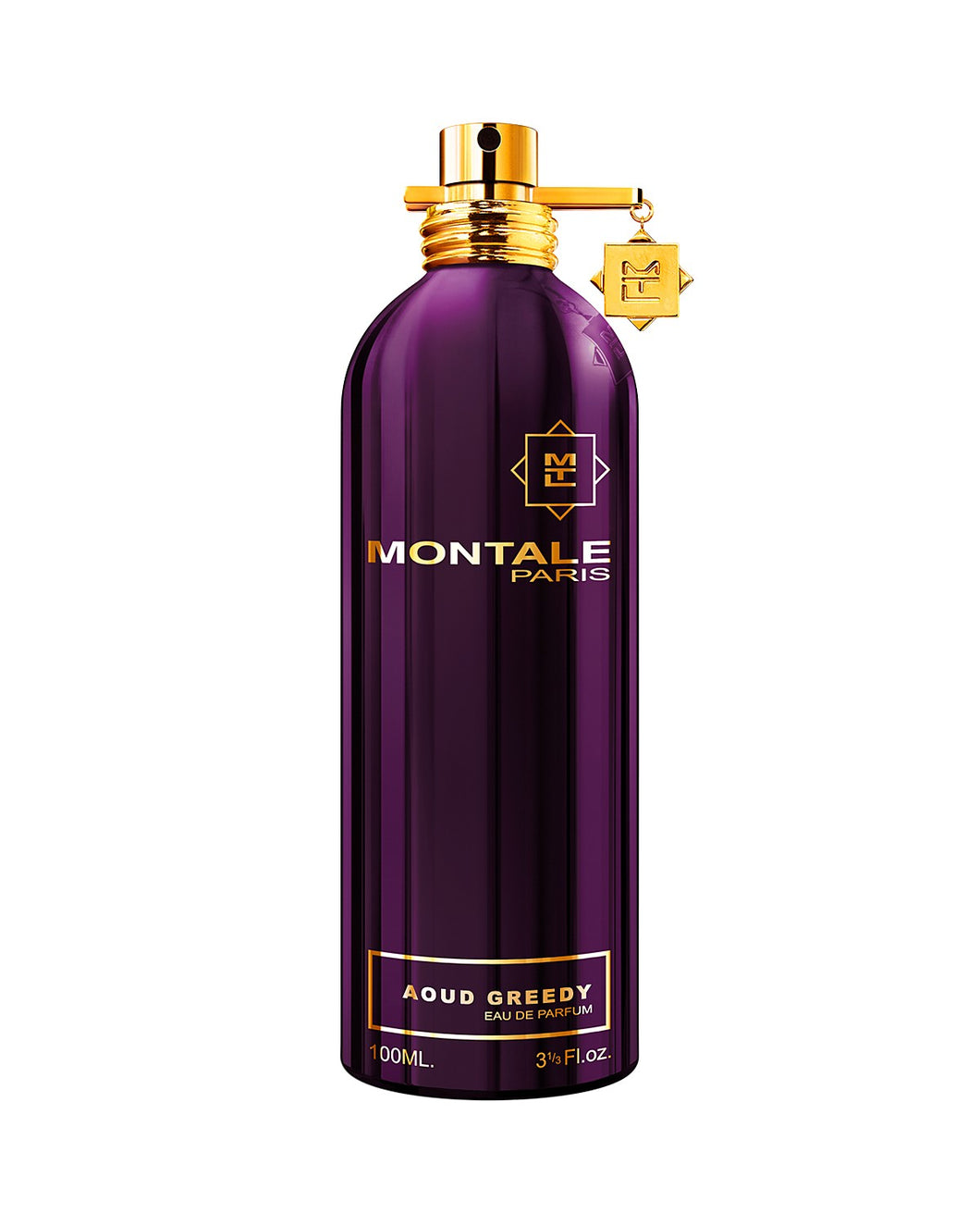 Montale Aoud Greedy - Liquid & Scent