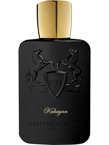 Parfums de Marly Kuhuyan - Liquid & Scent