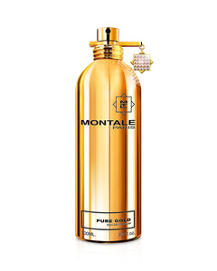 Montale Pure Gold - Liquid & Scent