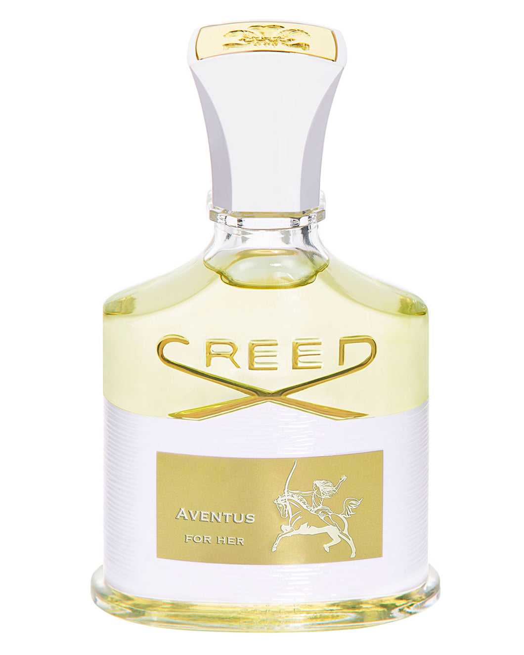 Creed Aventus for Her - Liquid & Scent