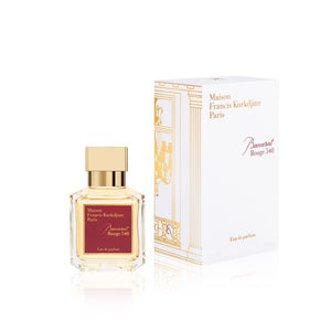 MAISON FRANCIS KURKDJIAN - BACCARAT ROUGE 540 EDP (SAMPLES 2ML OR 10ML) - Liquid & Scent