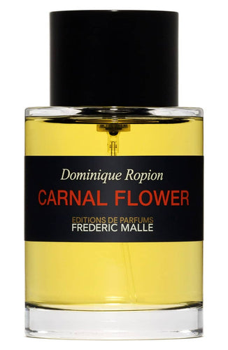 Frederic Malle - Carnal Flower 3.3 oz 100 ml Eau De Parfum. Sealed - Liquid & Scent