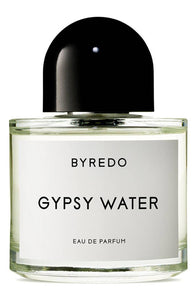 BYREDO Gypsy Water - Liquid & Scent