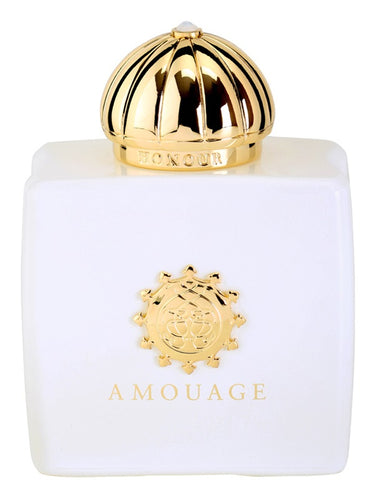 Amouage Honour Woman - Liquid & Scent