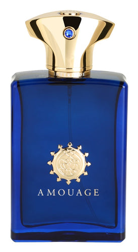 Amouage Interlude Man - Liquid & Scent