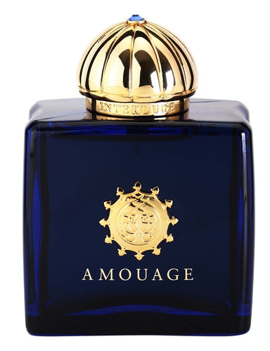 Amouage Interlude Woman - Liquid & Scent