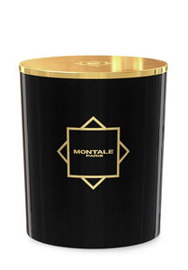Aoud Ambre Scented Candle by Montale - Liquid & Scent