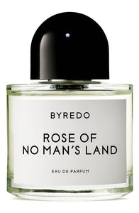 BYREDO Rose of No Man's Land - Liquid & Scent