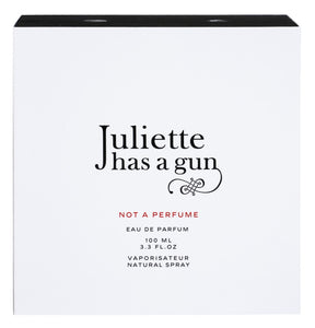 Juliette Has A Gun Not a Perfume - Liquid & Scent