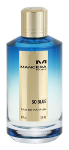 Mancera So Blue - Liquid & Scent