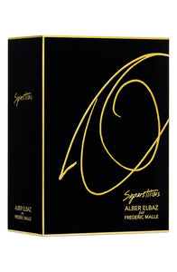 Frederic Malle -Superstitious 3.3 oz 100 ml Eau De Parfum. Sealed - Liquid & Scent