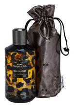 Mancera Wild Leather - Liquid & Scent
