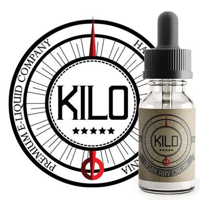 Kilo Dewberry Cream 60mL