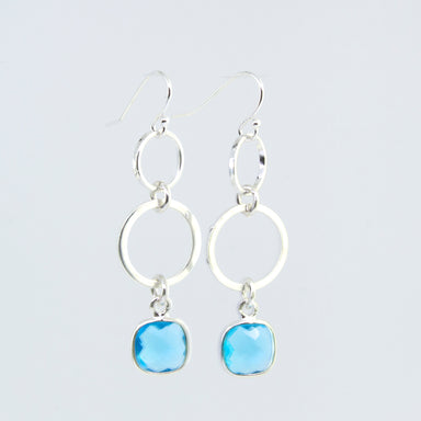 BERNA EARRINGS - Elizabeth Burry Design