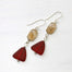 CATHERDRAL STREET EARRING - Elizabeth Burry Design