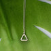 GEO NECKLACE - Elizabeth Burry Design