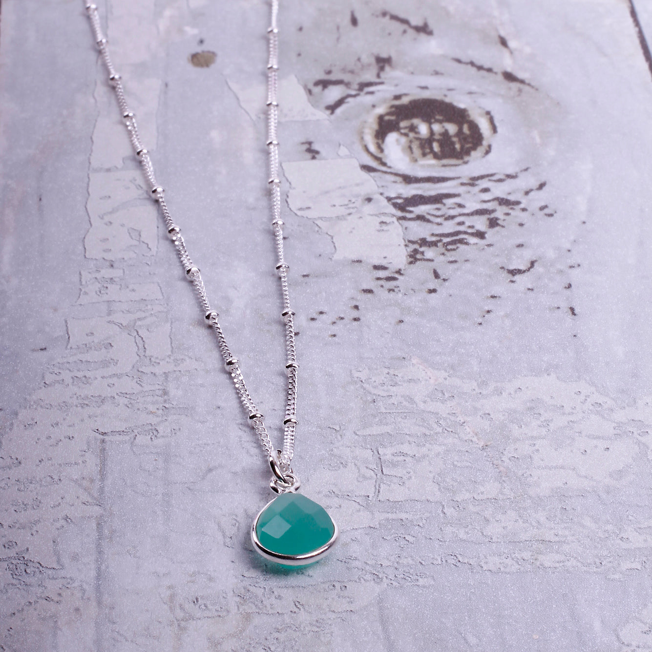 JOY NECKLACE - Elizabeth Burry Design