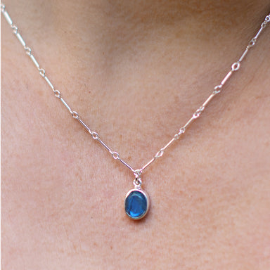 NIKKI NECKLACE - Elizabeth Burry Design