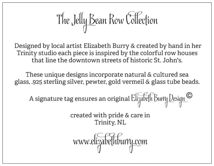 GOWER BRACELET - Elizabeth Burry Design