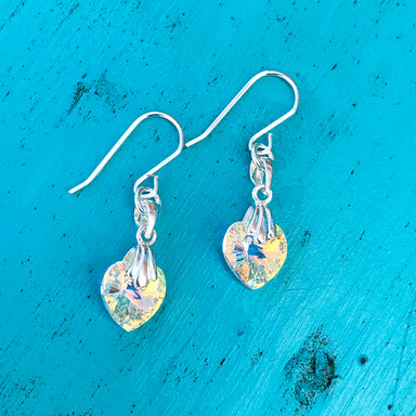 IN MY HEART EARRINGS - Elizabeth Burry Design