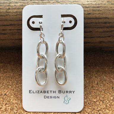 JAZZ EARRINGS - Elizabeth Burry Design