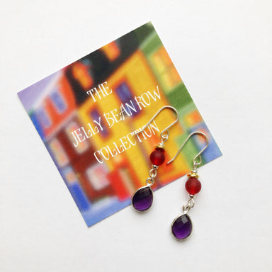 VICTORIA STREET EARRINGS - Elizabeth Burry Design