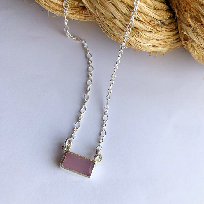 BELLA NECKLACE - Elizabeth Burry Design