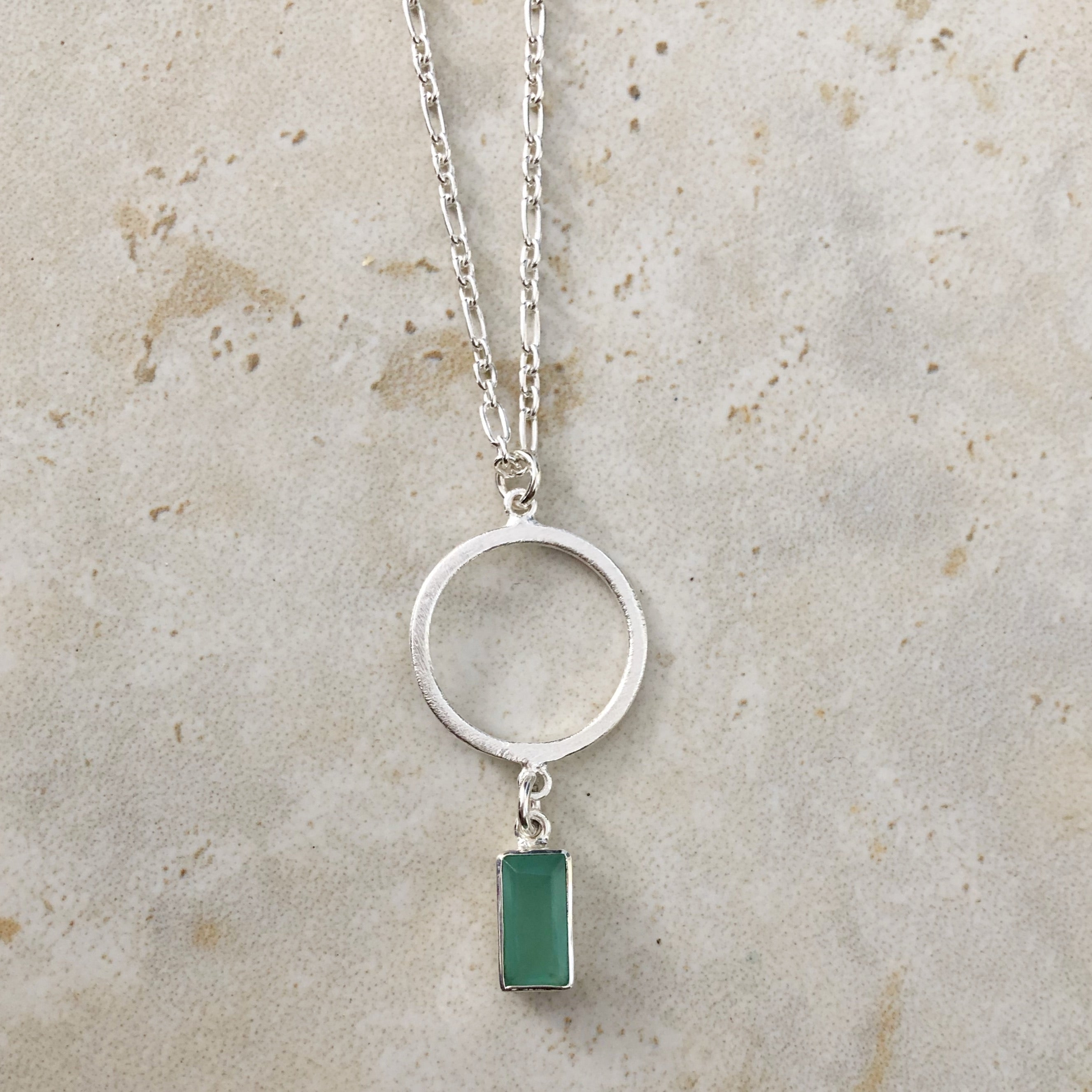 ARIE NECKLACE - Elizabeth Burry Design