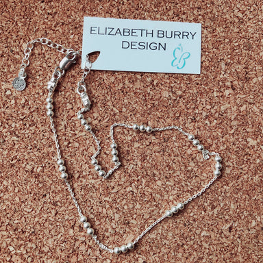 ABBY NECKLACE - Elizabeth Burry Design