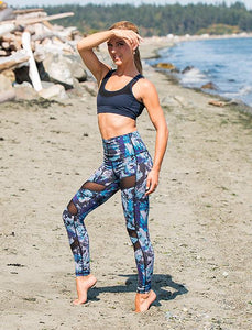 Marie Brooks stuns in Dream Strides' new JP Activewear collection