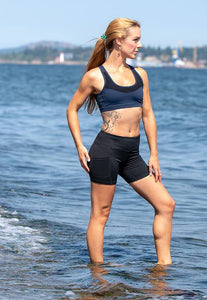 JP Activewear Running & Workout Shorts