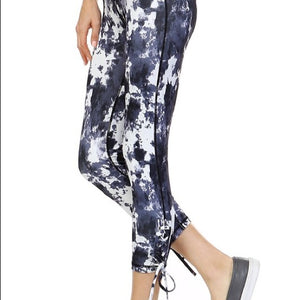 JP Activewear Tie Dye Leggings