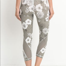 JP Activewear Flower Goddess Leggings