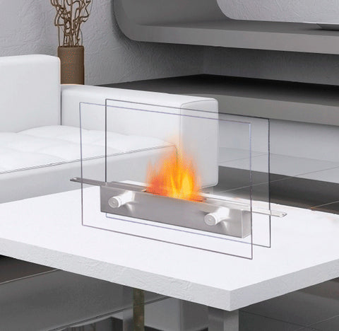 M1021 Metropolitan Everywhere Fireplace