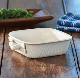 E1005 Levingston Square Baking Dish 8 X 8