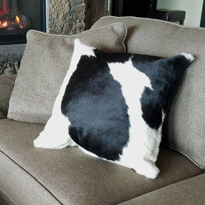 SH1007 Cow Hide Pillow