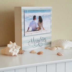 COS1028 Memories Photo Frame