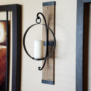 TW1007 Century Wall Sconce
