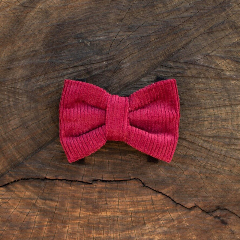 Ruby - Bow tie