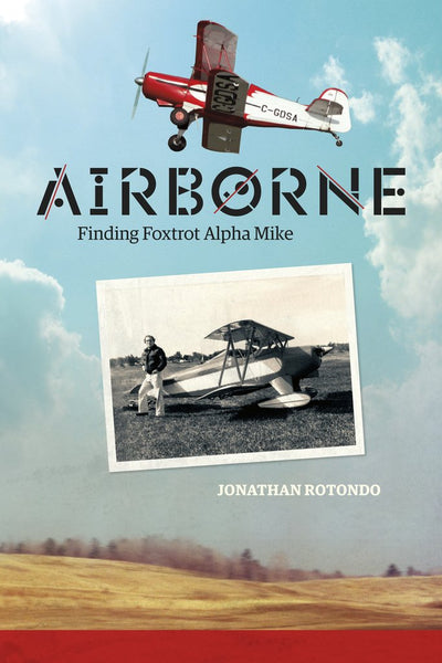 Airborne - Finding Foxtrot Alpha Mike (by Jonathan Rotondo)