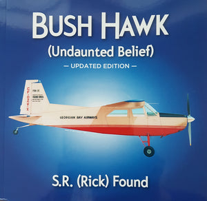 Bush Hawk *Updated Edition* (by S.R. Found)