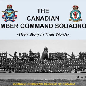The Canadian Bomber Command Squadrons (by Dave Birrell)