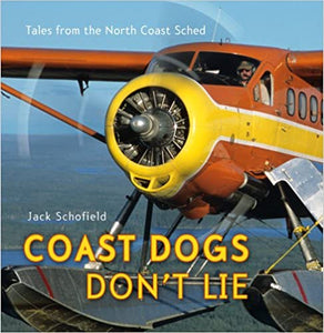 Coast Dogs Don't Lie (by Jack Schofield)