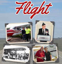 Flight - Stories of Canadian Aviation, Volume 1 (by Deana J Driver)